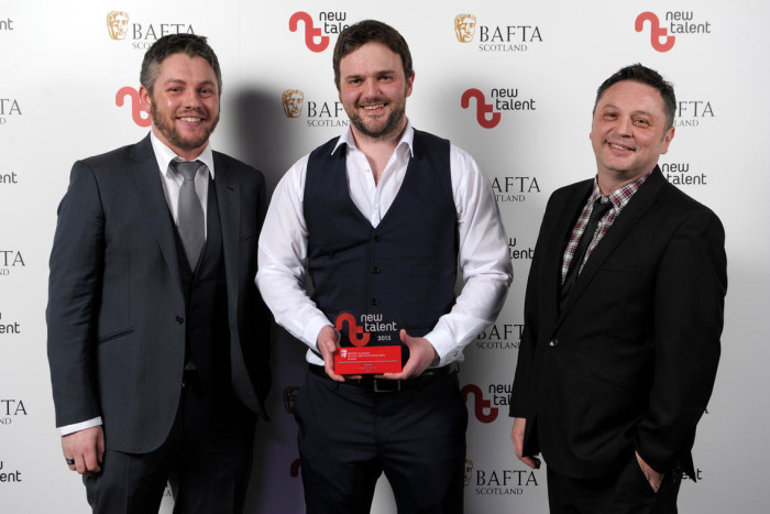 2015 BAFTA Scotland New Talent Awards 20
