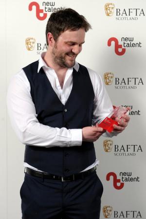 2015 BAFTA Scotland New Talent Awards 23